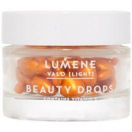 Lumene Valo [Light] bőrápoló kapszula szérum  28 db