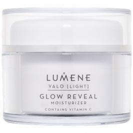 Lumene Valo [Light] élénkítő és hidratáló krém C vitamin  50 ml