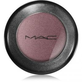 MAC Eye Shadow mini szemhéjfesték árnyalat Shale Satin  1,5 g