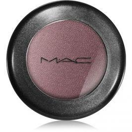 MAC Eye Shadow mini szemhéjfesték árnyalat Shale Satin  1,5 g