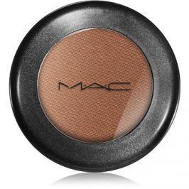 MAC Eye Shadow mini szemhéjfesték árnyalat Texture Velvet 1,5 g
