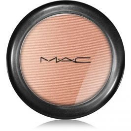 MAC Powder Blush arcpirosító árnyalat Margin  6 g
