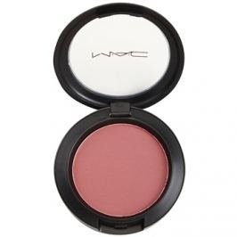 MAC Powder Blush arcpirosító árnyalat Desert Rose  6 g