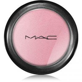 MAC Powder Blush arcpirosító árnyalat Dame  6 g