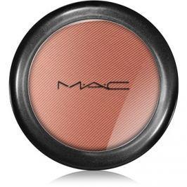 MAC Powder Blush arcpirosító árnyalat Raizin  6 g