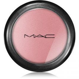 MAC Powder Blush arcpirosító árnyalat Mocha  6 g