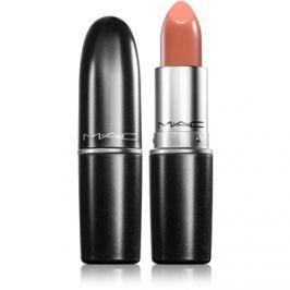 MAC Satin Lipstick rúzs árnyalat Cherish  3 g