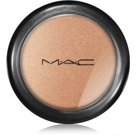 MAC Sheertone Shimmer Blush arcpirosító árnyalat Trace Gold  6 g