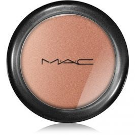 MAC Sheertone Shimmer Blush arcpirosító árnyalat Sweet as Cocoa  6 g