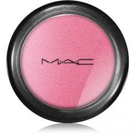 MAC Sheertone Shimmer Blush arcpirosító árnyalat Dollymix  6 g