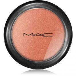 MAC Sheertone Shimmer Blush arcpirosító árnyalat Peachtwist  6 g
