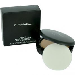 MAC Studio Fix Powder Plus Foundation kompaktpúder és make - up egyben árnyalat NW40  15 g