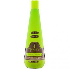 Macadamia Natural Oil Care kondicionáló dús hatásért parabénmentes  300 ml