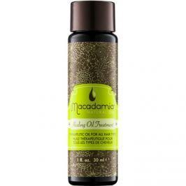 Macadamia Natural Oil Care kúra minden hajtípusra  30 ml