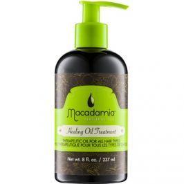 Macadamia Natural Oil Care kúra minden hajtípusra  237 ml