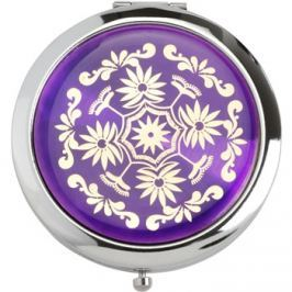 Magnum Feel The Style kozmetikai tükör gömbölyű 128 B Purple