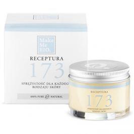 Make Me BIO Receptura 173 feszesítő krém az érett bőr rugalmasságának megújítására  50 ml