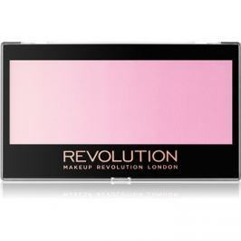 Makeup Revolution Gradient arcpirosító árnyalat Peach Mood Lights 12 g