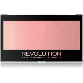 Makeup Revolution Gradient arcpirosító árnyalat Rose Quartz Light 12 g