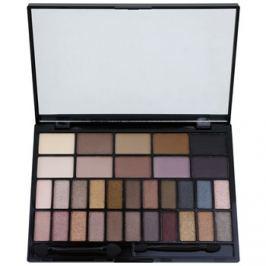 Makeup Revolution I ♥ Makeup Ur The Best Thing szemhéjfesték paletták  14 g
