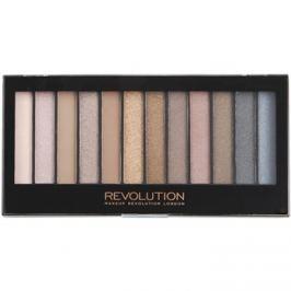 Makeup Revolution Iconic 1 szemhéjfesték paletták  14 g
