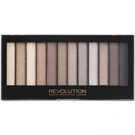 Makeup Revolution Iconic 2 szemhéjfesték paletták  14 g