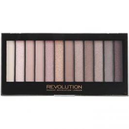 Makeup Revolution Iconic 3 szemhéjfesték paletták  14 g