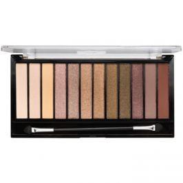 Makeup Revolution Iconic Dreams szemhéjfesték paletták applikátorral  14 g