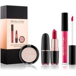 Makeup Revolution Luxe Shade Blocks kozmetika szett I.