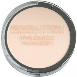 Makeup Revolution Pressed Powder kompakt púder árnyalat Porcelain 7,5 g