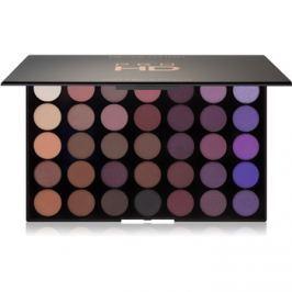 Makeup Revolution Pro HD szemhéjfesték paletták árnyalat Dynamic 30 g