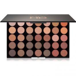 Makeup Revolution Pro HD szemhéjfesték paletták árnyalat Direction 30 g