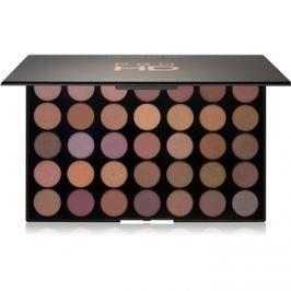 Makeup Revolution Pro HD szemhéjfesték paletták árnyalat Commitment 30 g