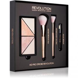Makeup Revolution Pro HD Strobe Revolution kozmetika szett I.