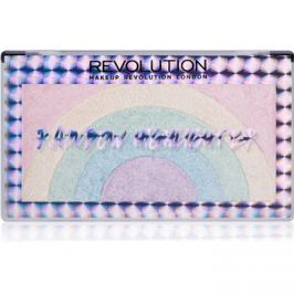 Makeup Revolution Rainbow élénkítő  10 g