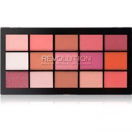 Makeup Revolution Re-Loaded Newtrals 2 szemhéjfesték paletták árnyalat Newtrals 2 15 x 1,1 g
