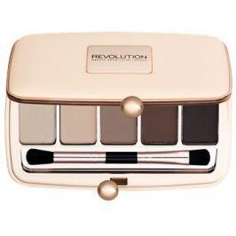 Makeup Revolution Renaissance Palette Day szemhéjfesték paletták  5 g