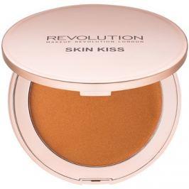 Makeup Revolution Skin Kiss krémes bronzosító árnyalat Bronze Kiss 11,5 g