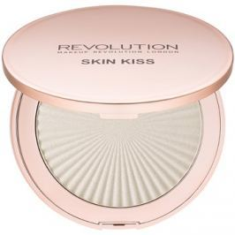 Makeup Revolution Skin Kiss élénkítő árnyalat Ice Kiss 14 g
