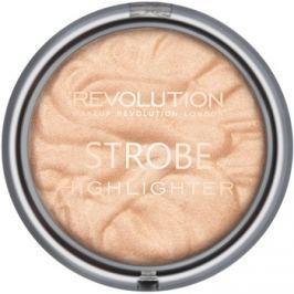 Makeup Revolution Strobe élénkítő árnyalat Gold Addict 7,5 g