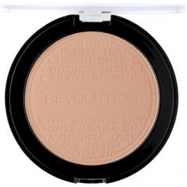 Makeup Revolution Ultra Bronze bronzosító  15 g