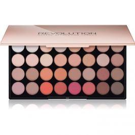 Makeup Revolution Ultra Flawless 3 szemhéjfesték paletták árnyalat Resurrection 20 g