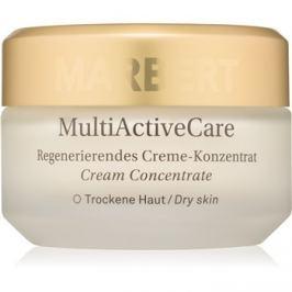 Marbert Anti-Aging Care MultiActiveCare multiaktív krém száraz bőrre  50 ml