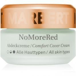 Marbert Anti-Redness Care NoMoreRed krém az arcbőr tökéletlenségei és arcpír ellen  15 ml