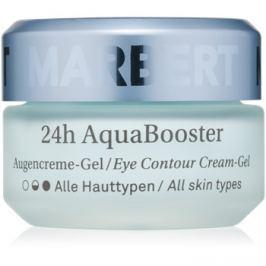 Marbert Moisture Care 24h AquaBooster hidratáló szemkörnyékápoló krém  15 ml