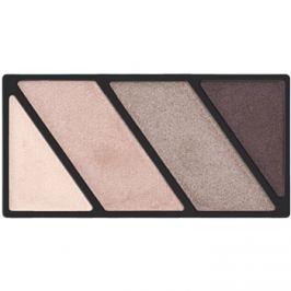 Mary Kay Mineral Eye Colour szemhéjfesték paletták árnyalat Chai Latte 1,25 g