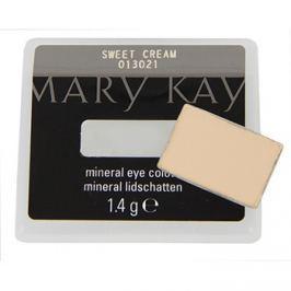 Mary Kay Mineral Eye Colour szemhéjfesték  árnyalat Sweet Cream  1,4 g