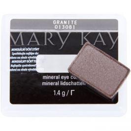 Mary Kay Mineral Eye Colour szemhéjfesték  árnyalat Granite  1,4 g