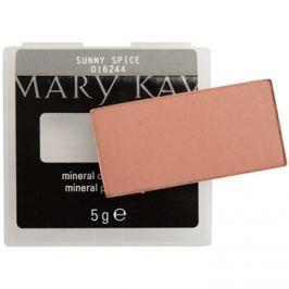 Mary Kay Mineral Cheek Colour arcpirosító Sunny Spice  5 g