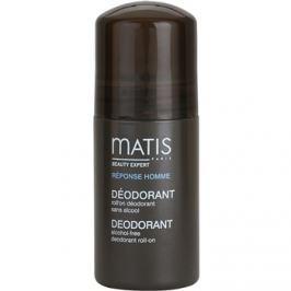 MATIS Paris Réponse Homme roll-on dezodor minden bőrtípusra, beleértve az érzékeny bőrt is  50 ml